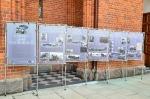 Wystawa tematyczna poświęcona pięciu lotnikom pochodzących z Ziemi Garbowskiej