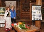 Tradycjny strój ludowy z terenu garbowszczyzny