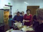 Warsztaty kulinarne 12 marca 2015