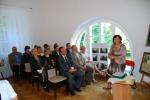 Prelekcja - Regionalizm- twórcy garbowszczyzny - Halina Solecka